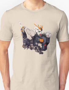 gundam anime T-Shirt