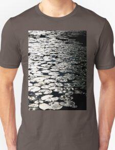 Frog Jumps - SPLASH T-Shirt