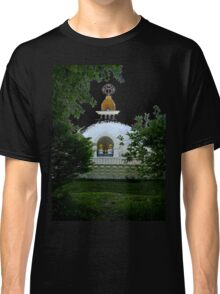 Forest Temple Classic T-Shirt