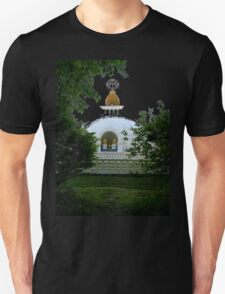 Forest Temple T-Shirt