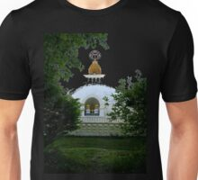 Forest Temple Unisex T-Shirt