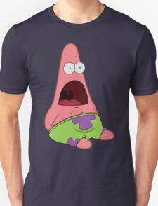 Surprised Patrick T-Shirt