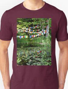 Prayer Pond T-Shirt