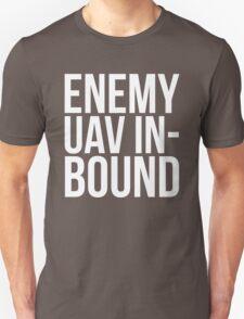 Call of Duty - Enemy UAV Inbound! T-Shirt