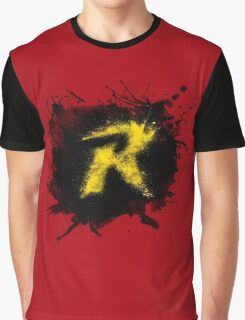 Robin Graphic T-Shirt
