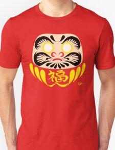 Daruma (blank) Unisex T-Shirt