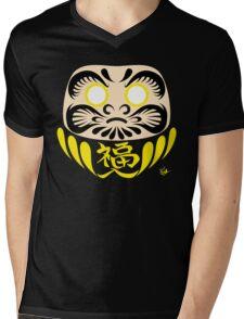 Daruma (blank) Mens V-Neck T-Shirt