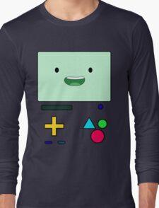 BMO Long Sleeve T-Shirt