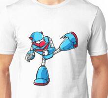 V-Bot Side Kick Unisex T-Shirt