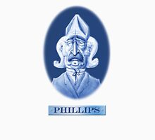 Phillips and his famous Head Unisex T-Shirt