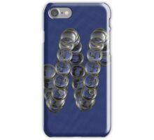 Spiraled Lenses I iP4 iPhone Case/Skin