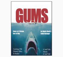 Gums by Charles McFarlane