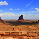 Monument Valley by Allen Gaydos