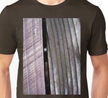 Wood Grain Unisex T-Shirt