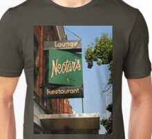 A Picture of Nectar's Unisex T-Shirt