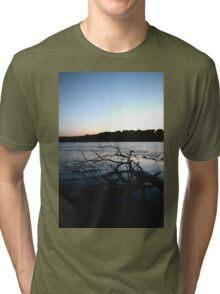 Riverside Tri-blend T-Shirt