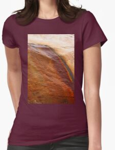 Redrocks Womens Fitted T-Shirt