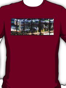 Crane Style T-Shirt