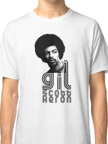 Gil Scott-Heron Classic T-Shirt