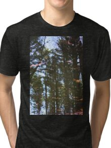 Woods In The Water Tri-blend T-Shirt