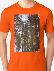 Woods In The Water Unisex T-Shirt
