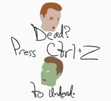 Ctrl+Zombie by PhaserRave