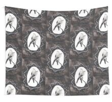 Festive Pair Wall Tapestry