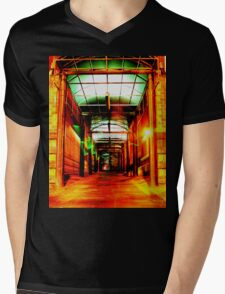Sneakin' Sally Through The Alley  Mens V-Neck T-Shirt
