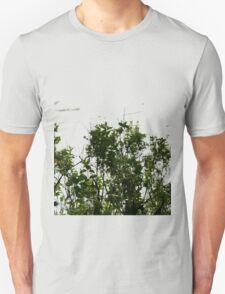 Minimalist Bushflection T-Shirt