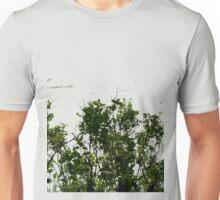 Minimalist Bushflection Unisex T-Shirt
