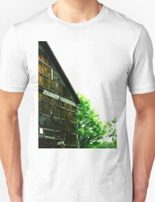 Barn Farm T-Shirt
