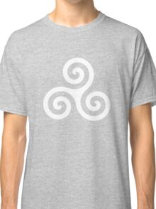 Teen Wolf - Triskele Shirt (White) Classic T-Shirt