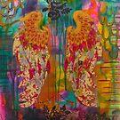 Kami Wings by Bec Schopen