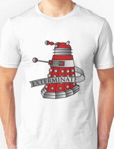 Extermination Unisex T-Shirt