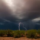Just South of Phoenix by MattGranz