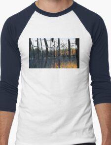 Autumnal Marsh T-Shirt
