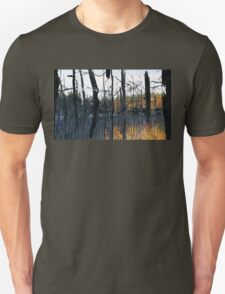 Autumnal Marsh Unisex T-Shirt