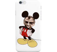 mf mickey iPhone Case/Skin