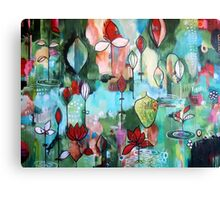 """After the Rain"" Canvas Print"