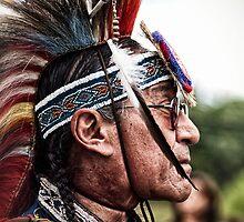 The Elder by KBritt