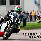 Pierpaulo Bianchi by Tommi Rautio