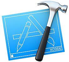 xCode Photographic Print