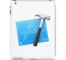 xCode iPad Case/Skin