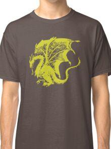 Gold Dragon Classic T-Shirt