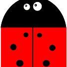 Ladybug by shalisa