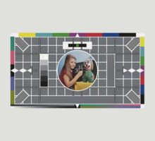 testcard by timmehtees