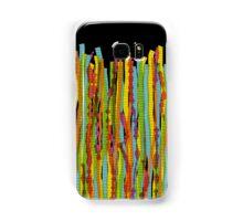 pattern - spaghettis 1 Samsung Galaxy Case/Skin