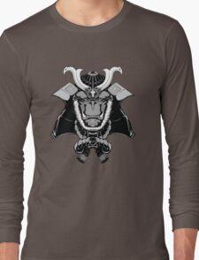 Gorilla Samurai Long Sleeve T-Shirt
