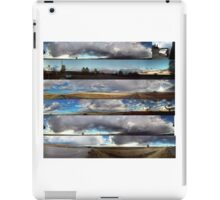 His Majesty Will Reign Over All The Earth...Psalm 103:19 iPad Case/Skin