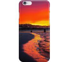 Kalbarri Blood Sky iPhone Case/Skin